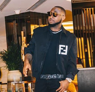 If anything happens to me, it's on you – Ayo Jaguda tells Davido following threat