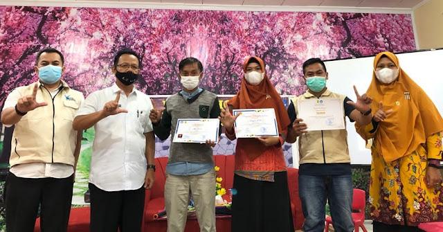 Disdik Natuna Harapkan TBM Jadi Pusat Pemberdayaan Manusia