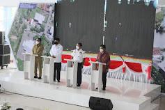 Terminal Rasa Bandara Di Tangkoko Bitung Resmi Dibuka