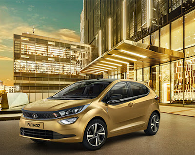 Tata Altroz launched in India, Check Specs, Features And Price