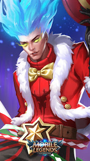 Gord Christmas Cheer Heroes Mage of Skins Events V2