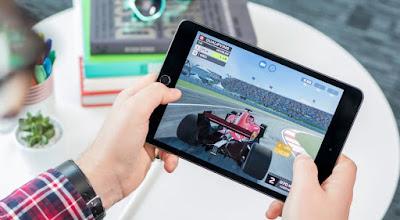 4 Rekomendasi iPad Untuk Gaming