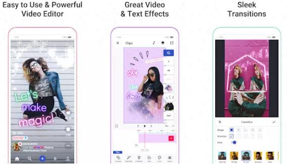 Aplikasi Edit Video Gratis Terbaik-9