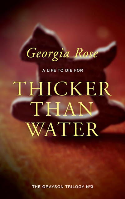 A Review of Thicker Than Water by Georgia Rose