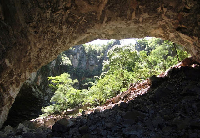Parque Nacional Cavernas do Peruaçu - Minas Gerais