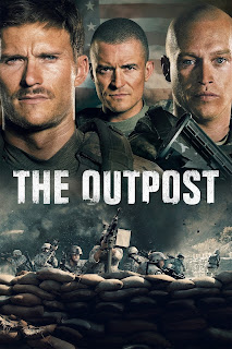 The Outpost[2020][NTSC/DVDR]Ingles, Español Latino