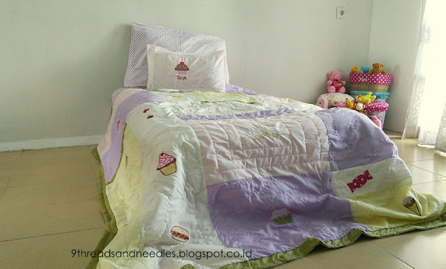 9sewing.blogspot.co.id - cupcake bedding