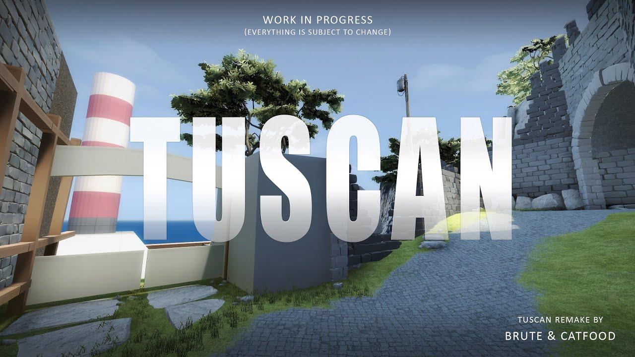 tuscan csgo