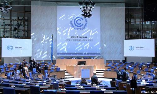 Especial COP23 de Bonn: resumen del 6º día