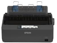 Epson LX-350 Driver Download - Windows