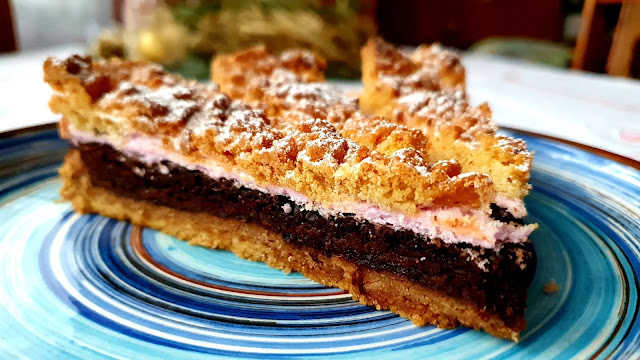 pleśniak,kruche ciasto,łatwe ciasto kruche,szybkie ciasto,ciasto na niedzielę, z kuchni do kuchni najlepszy blog kulinarny, (7)