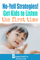 Even good kids don't listen sometimes. Instead of yelling or disciplining, try these 5 easy parenting hacks that naturally make kids want to obey. (We don't know why they work, but they do!) #kids #parentingtips #parentingadvice #momhacks