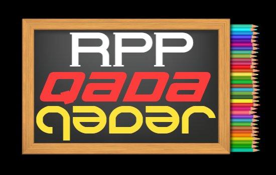 RPP PAI Kelas 9 Semester 2 Tahun 2020/2021, Materi Iman Kepada Qada dan Qadar