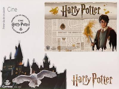 Sobre PDC de Harry Potter