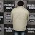 Laranjeiras - prisão preventiva  contra autor de pelo menos três crimes de estupro de vulnerável contra adolescentes