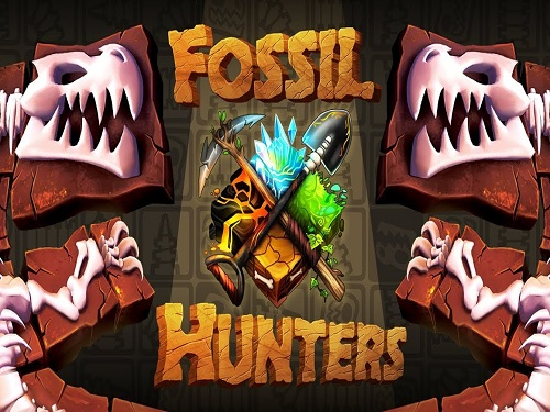 Fossil Hunters Game Free Download