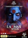 Download Laxmi bomb Full Movie Leaked By Tamilrockers