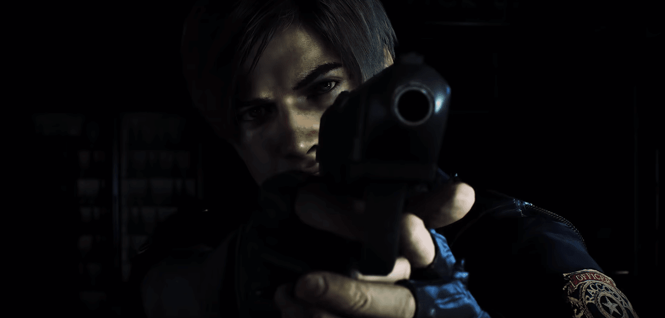 """""""Resident Evil 2"""" Remake Brings Back Main Characters And Expands Story 
