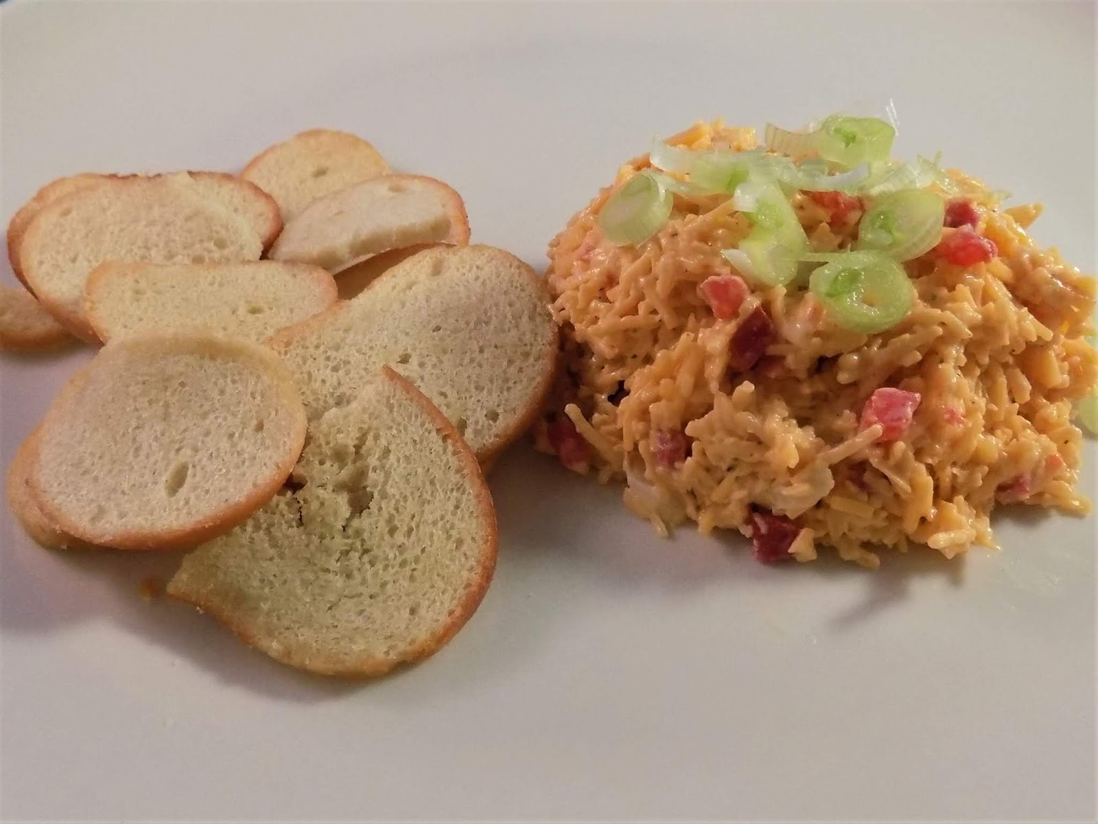 The Family Recipe Place Kentucky Derby Party Pimento Cheese