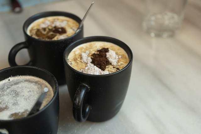 هل القهوة أو النسكافيه مسموح في الصيام المتقطع