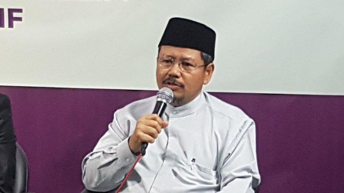 Eks HTI Dilarang Ikut Pemilu, Jubir Sindir Partai Korup