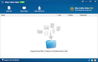 Wise Folder Hider 3.39.148 Multilingual + Portable
