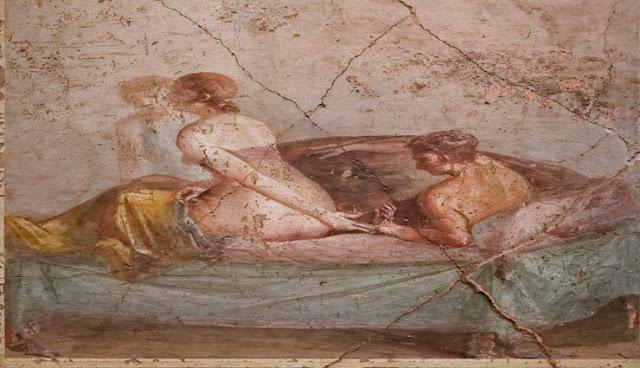 मिला हजारों साल पहले का वेश्यालय, मिली कुछ ऐसी तस्वीरे जिसे देख आज के लोगों को भी हो जाएगे..