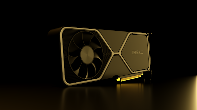 NVIDIA GeForce RTX 30 Series price, release date, specs