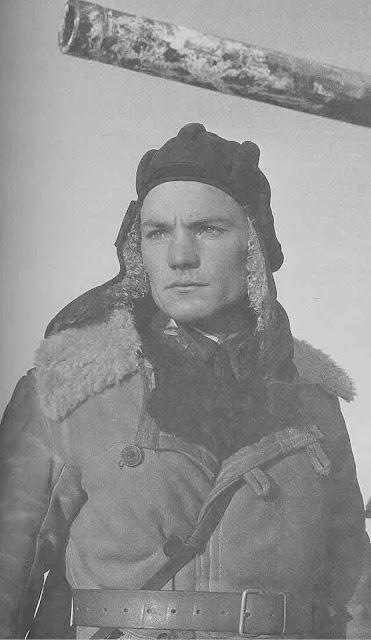 Senior Sergeant Ivan Lyubushkin, Hero of the Soviet Union, 6 October 1941 worldwartwo.filminspector.com