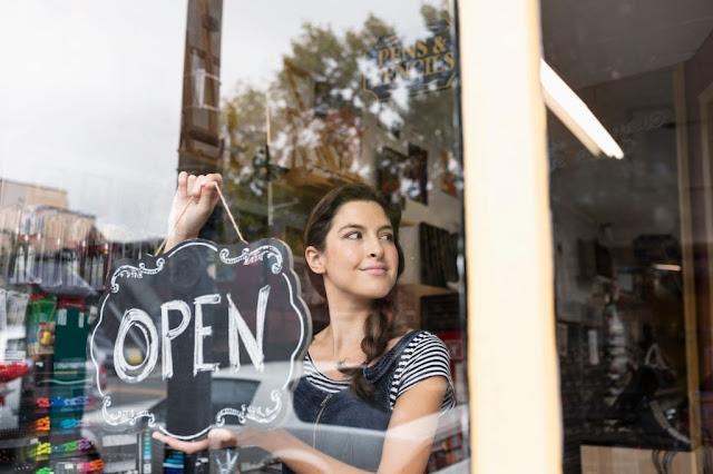 5 sikap dan mental baja dalam wirausaha