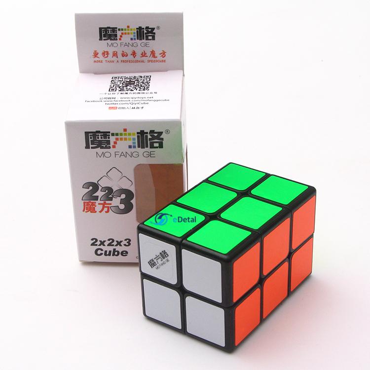 Kostka mofange 2x2x3