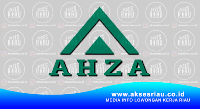 PT. Ahza Jaya Mulia Pekanbaru
