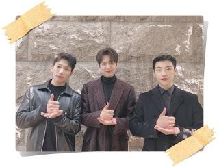 woo do-hwan film dan acara tv woo do hwan agency woo do hwan agensi fakta woo do hwan woo do hwan running man woo do-hwan asianwiki