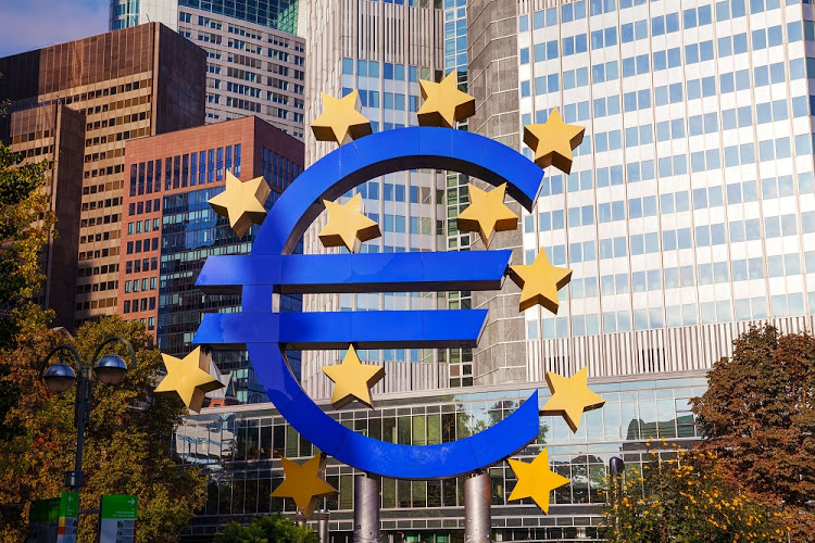 Eurozone inflation rises past ECB target on energy and food costs