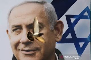Parlemen Israel berikan suara koalisi baru, kekuasaan Netanyahu tamat
