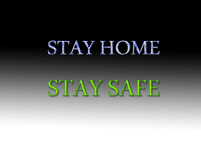 Lockdown dp for whatsapp 2021, stay home stay safe hd picture download, Lockdown