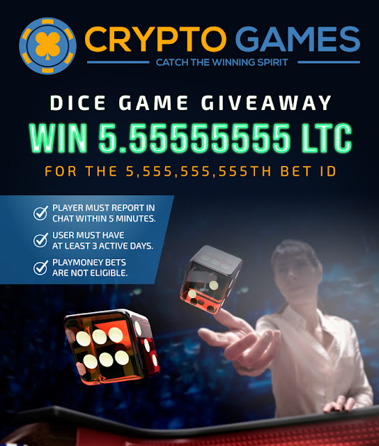 https://crypto.games/dice/litecoin