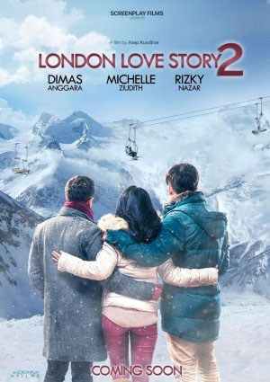Download Film London Love Story 2 2017