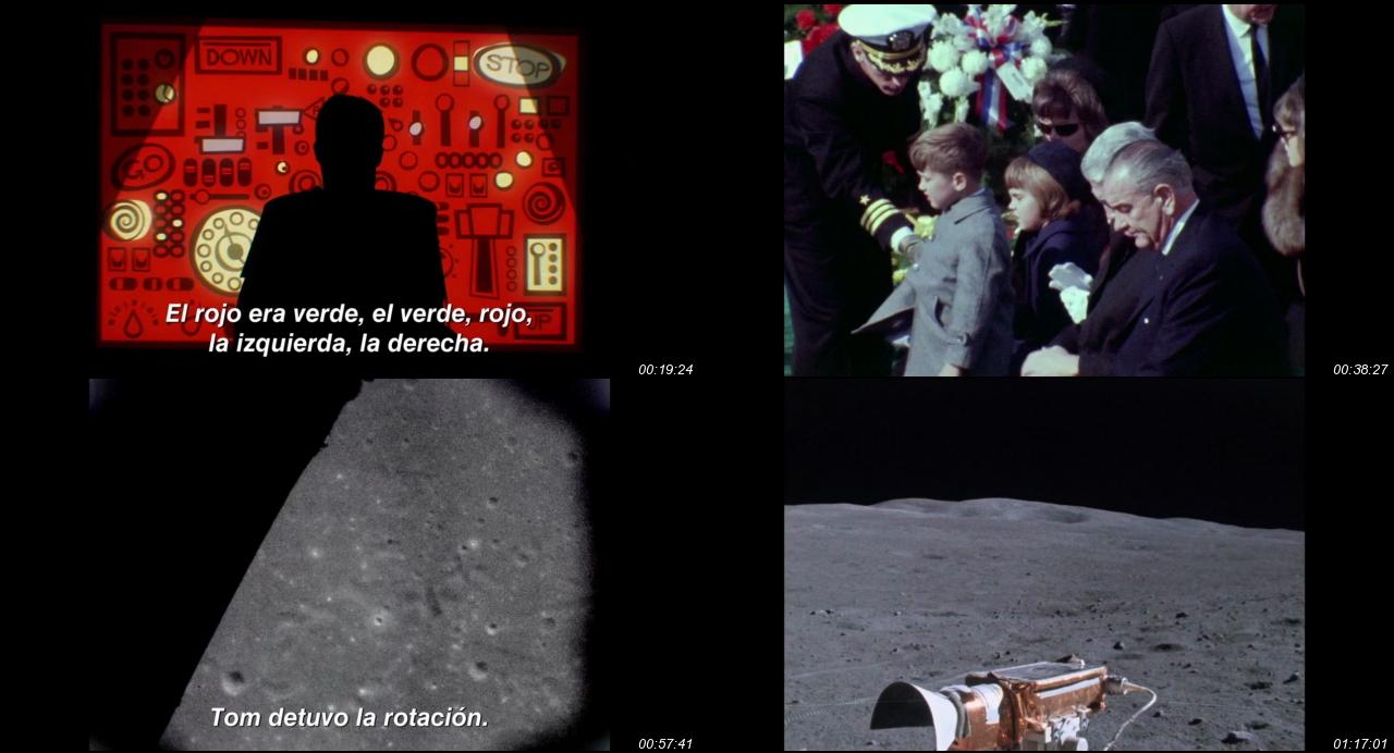 The Last Man on the Moon 2014