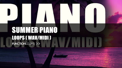 Download Free 100 Piano Loops