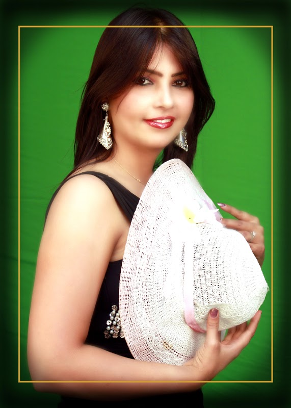 Professional Model Images Pooja Bagga Delhi India