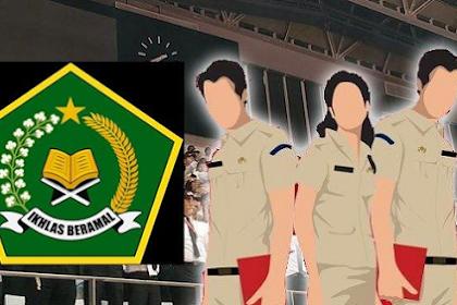 Syarat Pendaftaran CPNS Kemenag 2019