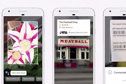 Apa itu Google Lens dan Bagaimana Menggunakannya di SmartPhone?