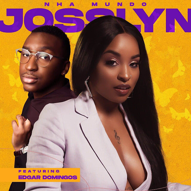 Josslyn Feat. Edgar Domingos - Nha Mundo