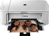 Canon PIXMA MG3540 Driver & Software Download