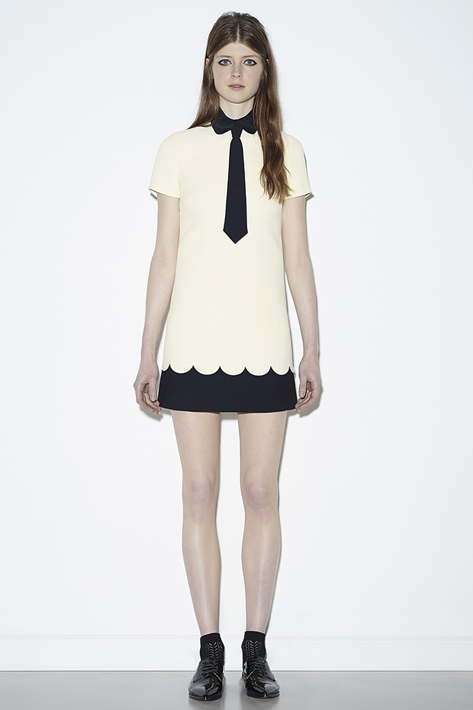 Red Valentino Resort 2016 Lookbook