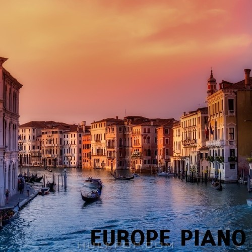 EUROPE PIANO – Memories Of Italy – Single