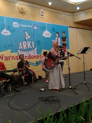 ARKI 2015 Mizan