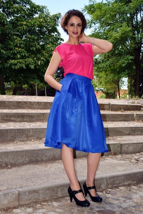 Outfit-boda-falda-azul-2