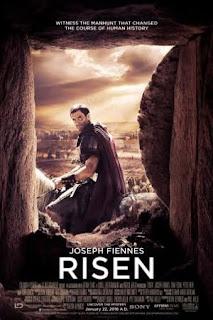 risen movie the Resurrection of Christ